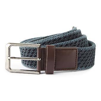 Asquith - Fox Mens Vintage Wash Canvas Belt