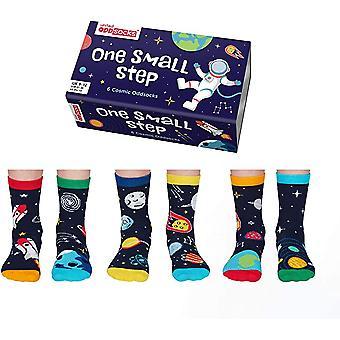 United Oddsocks Space Inspired Socks