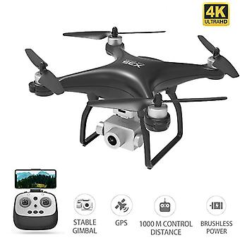 X35 DRONE GPS con 4K HD 3 eje anti shake gimbal cámara