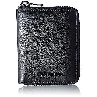 Bogner 4190000192, Women's Wallet, Black (Black (black 900)), 1x10x12.8 cm (B x H x T)