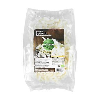 Organic coconut chips 150 g