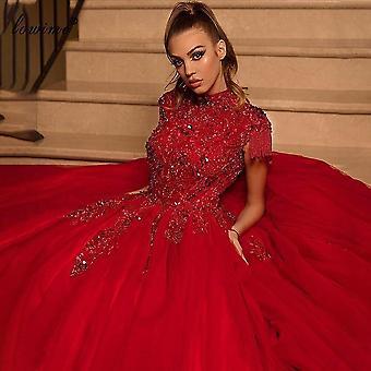 A-line Red Carpet Runaway Dress (Set 2)