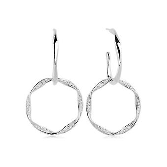Sif Jacob's Earrings Women SJ-E1080-CZ Cetara