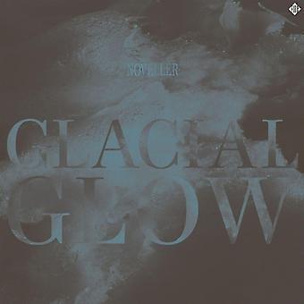 Noveller - Glacial Glow CD