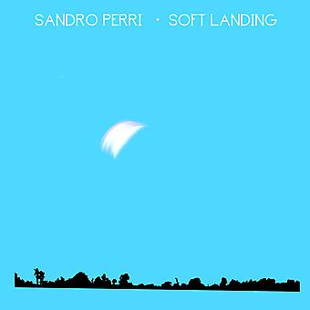 Sandro Perri - Soft Landing CD