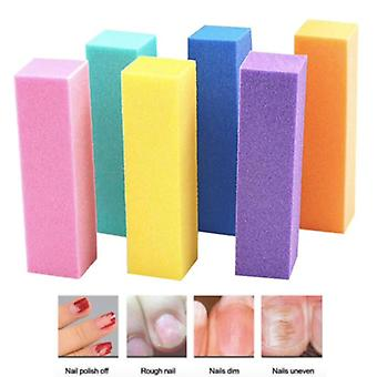 10 pcs Bufferfil/nail file for plaster and fillening
