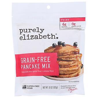 Purely Elizabeth Mix Pancake Gf, Case of 6 X 10 Oz