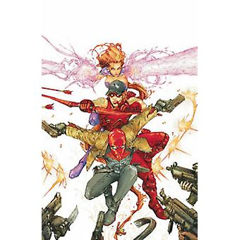 Red Hood And The Outlaws Vol. 1 by Lobdell & Scott