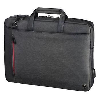 Manchester Black Laptop Bag up to 15.6 Inch