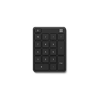 Microsoft Nummernblock - Schwarz