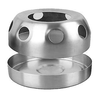 Stainless Steel Portable Ultra-light Spirit Alcohol Stove