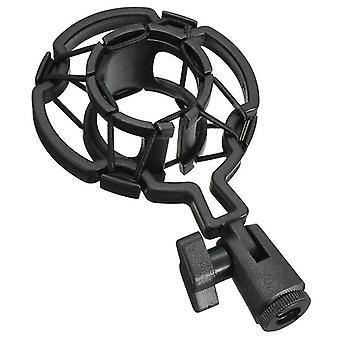 Soporte de montaje de choque de micrófono de condensador profesional universal