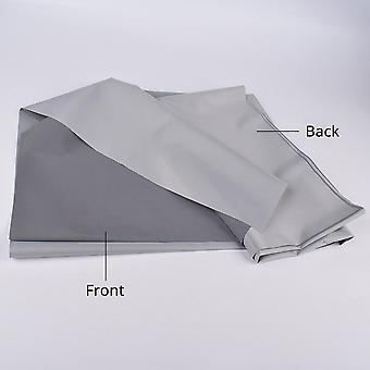 High Brightness Reflective Projector Screen 100 Inches 16:9 Fabric Cloth Screen