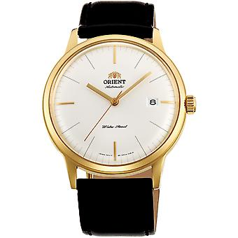 ORIENT Classic Bambino V2 FAC0000BW0 - Cuir Homme Mécanique 3 mains