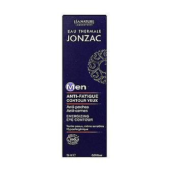 Ögonområde Kräm Anti-Fatigue Eau Thermale Jonzac Män (150 ml)