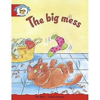 Literacy Edition Storyworlds Stage 1, Animal World, the Big Mess