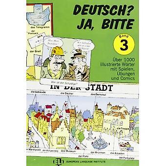 Deutsch? Ja, bitte: Book 3