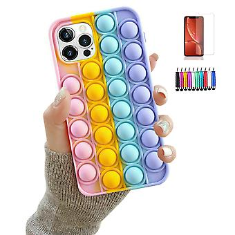 Iphone 12 Pro Max - Shell / Schutz / Pop It Fidget