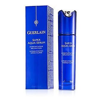 Guerlain Super Aqua siero idratazione intensa grinza paffuta - 50ml / 1.6 oz