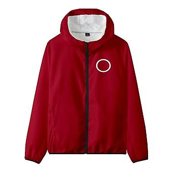 イカゲームカストウムコスプレコスフーディイカガメジャケット韓国テレビ番組ジャケットジャケットコートスウェットシャツストリートウェアプルオーバー