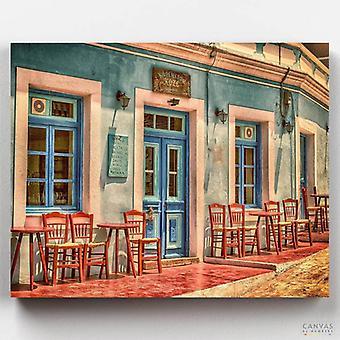 בית קפה - תומאס זונדרמן