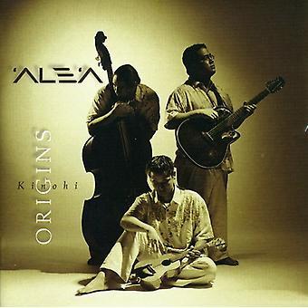 Ale'a - Origins-Kinohe [CD] USA import