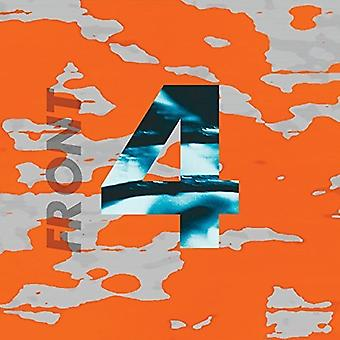 Front 242 - No Comment / polityka ciśnienia [Vinyl] USA import
