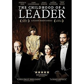 Childhood of a Leader [DVD] USA import