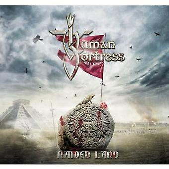 Human Fortress - Razzia Land [CD] USA import
