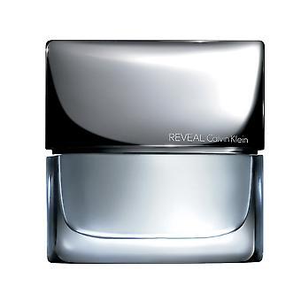 Calvin Klein NO STOCK Calvin Klein Reveal Eau De Toilette Spray Man