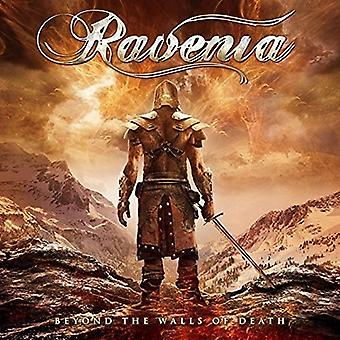 Ravenia - Beyond the Walls of Death [CD] USA import