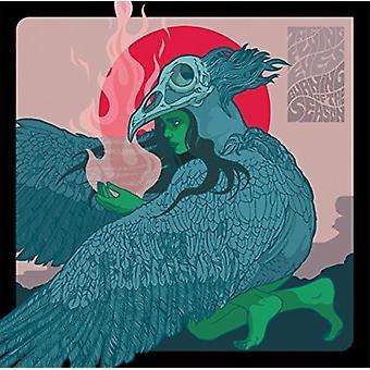 Flying Eyes - Burning of the Season [CD] USA import