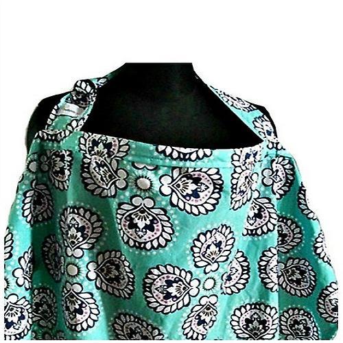 Cotton Nursing Cover 4Colours