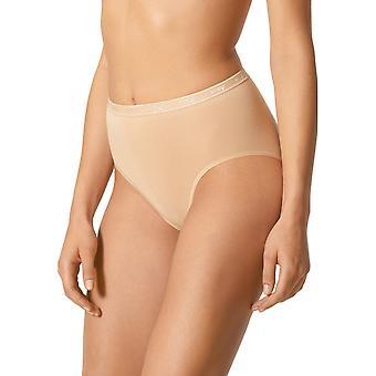 Mey 89604-7 Women's Best Of Soft Skin Solid Colour Full Panty Highwaist Brief