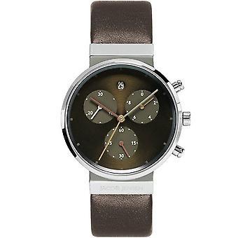 Jacob Jensen Women's Watch 614 Chronographs