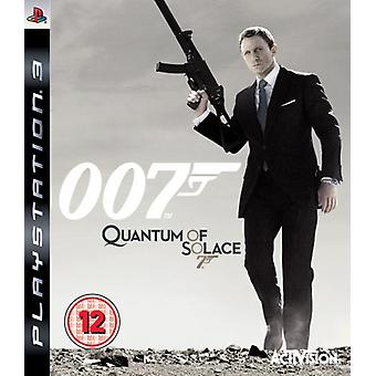 Quantum of Solace (PS3)-ny
