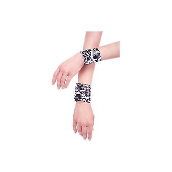 Bordelle-l ' amour Button Armbänder