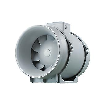 Vents mixed-flow inline fan duct fan TT Pro 150 series
