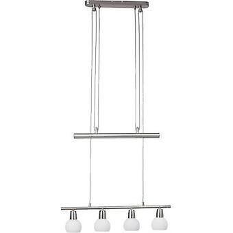 الرائعة فيلو G16372/13 قلادة ضوء LED (أحادية اللون) E14 12 W الحديد
