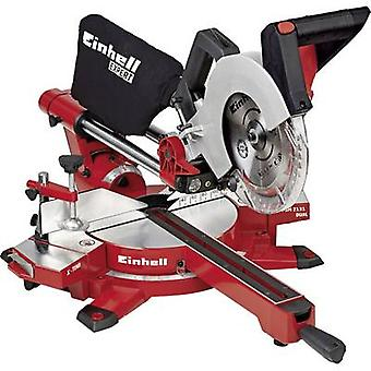 Einhell TE-SM 2131 Dual Chop and mitre saw 210 mm 30 mm 1600 W