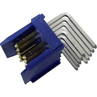 FCI Pin strip (standard) DUBOX Total number of pins 10 Contact spacing: 2.54 mm 76383-305LF 1 pc(s)