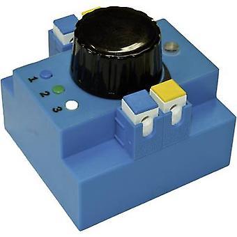 Módulo de Weiss Elektrotechnik 530-0001-100 velocidade controlador empilhável 18 V
