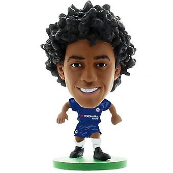 Chelsea-SoccerStarz-Willian