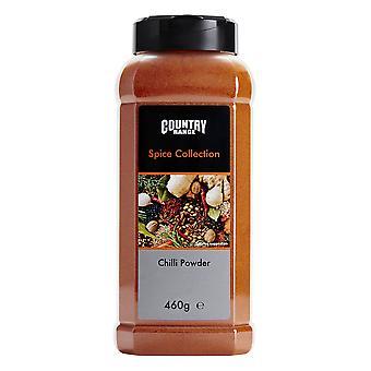 Country Range Chilli Powder