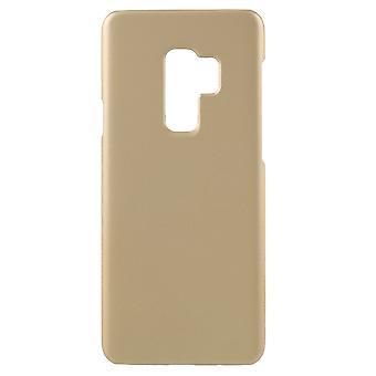 Samsung Galaxy S9 Plus Shellin Twardy plastik - Złoto