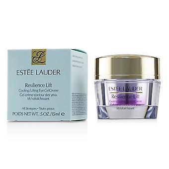 Estee Lauder Resilience Lift Cooling/ Lifting Eye Gelcreme - 15ml/0.5oz