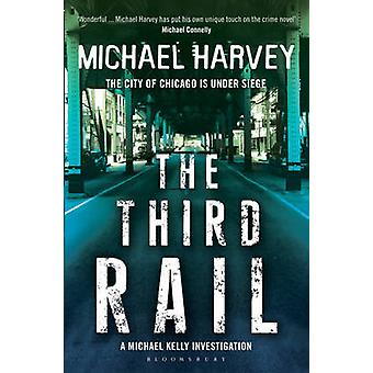 The Third Rail by Michael Harvey - 9781408809679 Book
