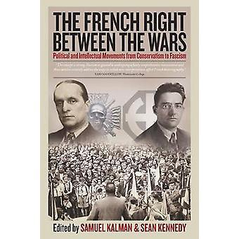Fransmännen rätt mellan krigen - politiska och intellektuella förflytt