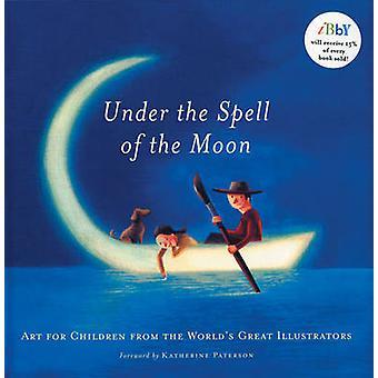 Under förtrollningen av månen av Katherine Paterson - Katherine Paterso