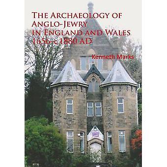 علم الآثار في إنكلترا وويلز c.1880 1656 قبل كينيت الأنجلو-يهود